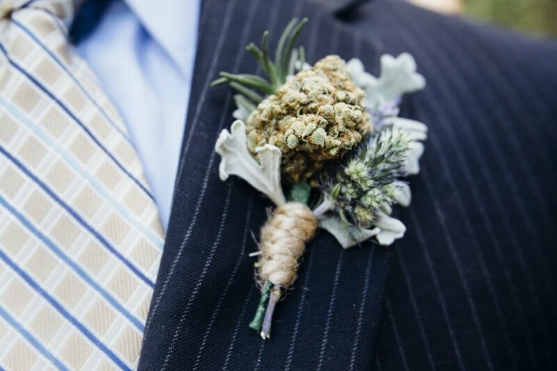 CANNABIS WEDDINGS IN CANADA WILL BE A THING