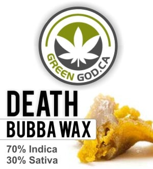 greengod-death-bubba-wax-concentrate-sale