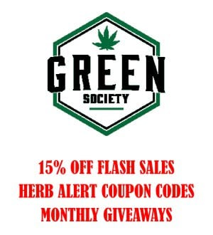 green-society-online-dispensary-coupon-code