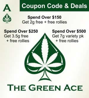 the-green-ace-online-dispenary-canada-coupon-code-deals