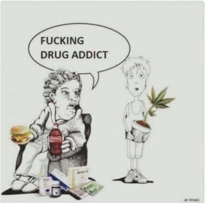 drug-addict-weed-meme