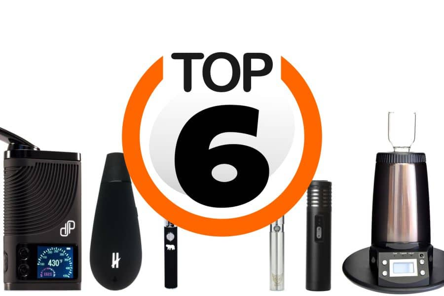 6 Best Cheap Vaporizers Canada with Coupon Code