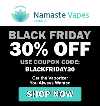 namaste-vapes-canada-black-friday-30%-off-sale