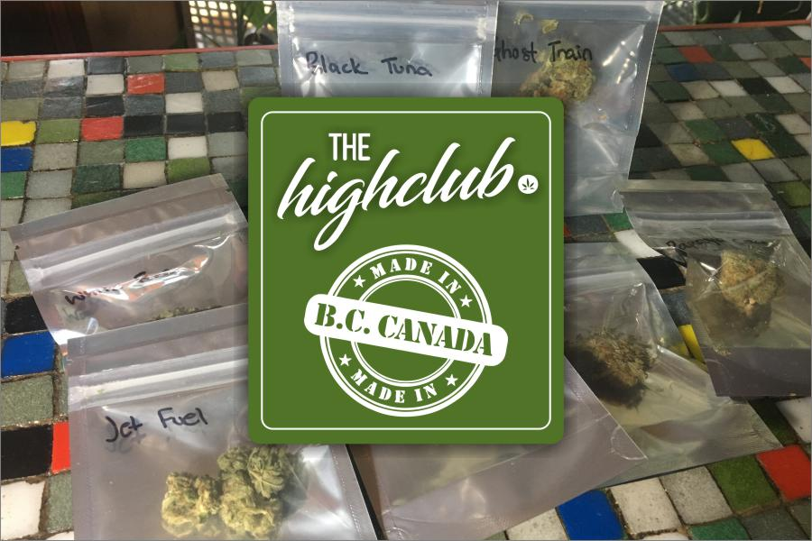 Review of The High Club Wholesale Dispensary Canada