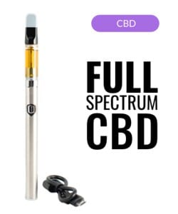 The-Foggy-Forest-Full-Spectrum-CBD–Vape-Pen-Starter-Kit