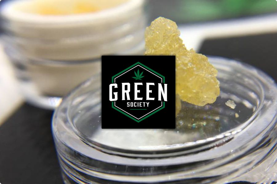 Green Society Review (Part 2) Best Concentrates Online Canada