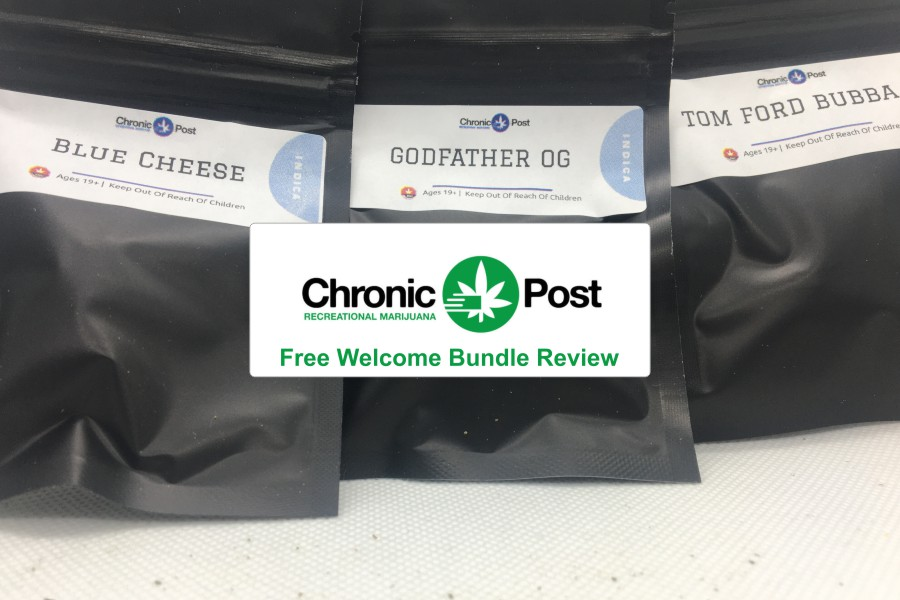 Chronic Post Review & Unboxing
