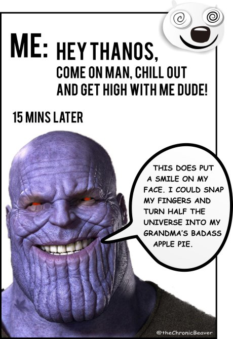 weed-humor-thanos-gets-taken-down-avengers-infinity-war-4
