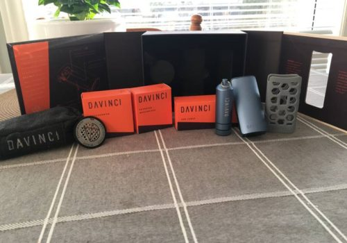 The Miqro unpacked
