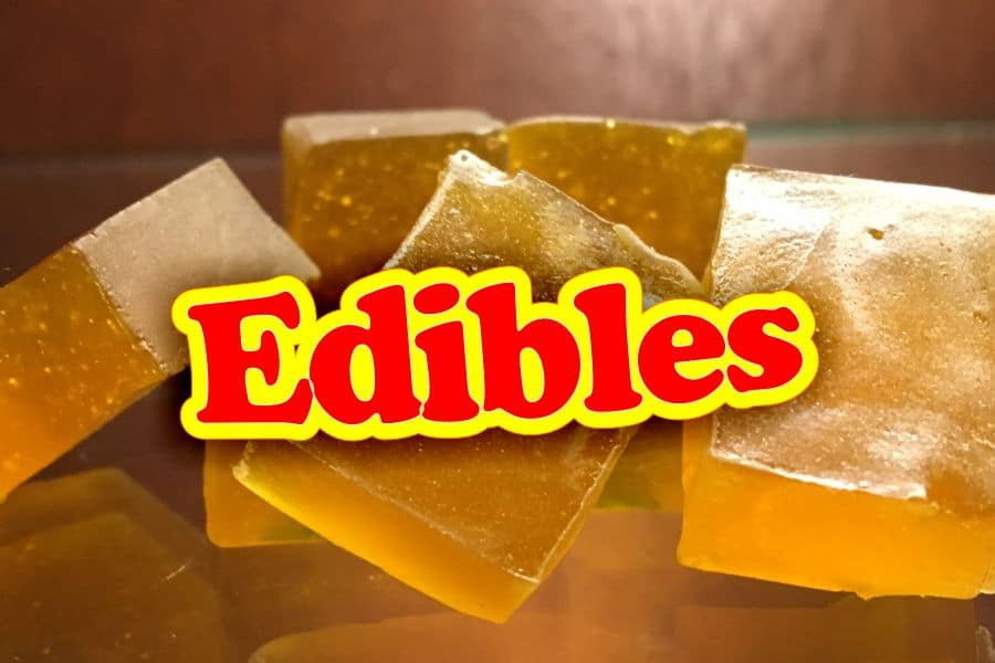 Edibles Canada Guide from the Best Online Dispensaries
