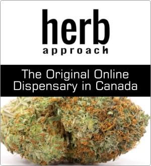 Best Online Dispensary Canada