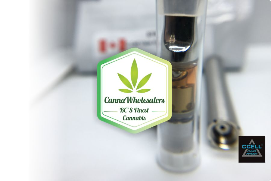 THC Vape Pen Review: CannaWholesalers