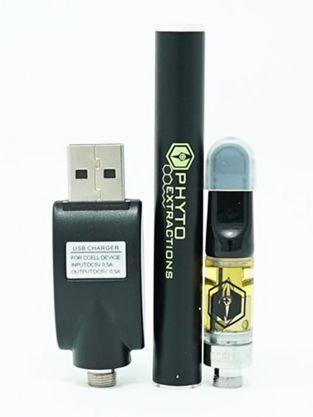 Phyto Extractions Vape Pen Kit