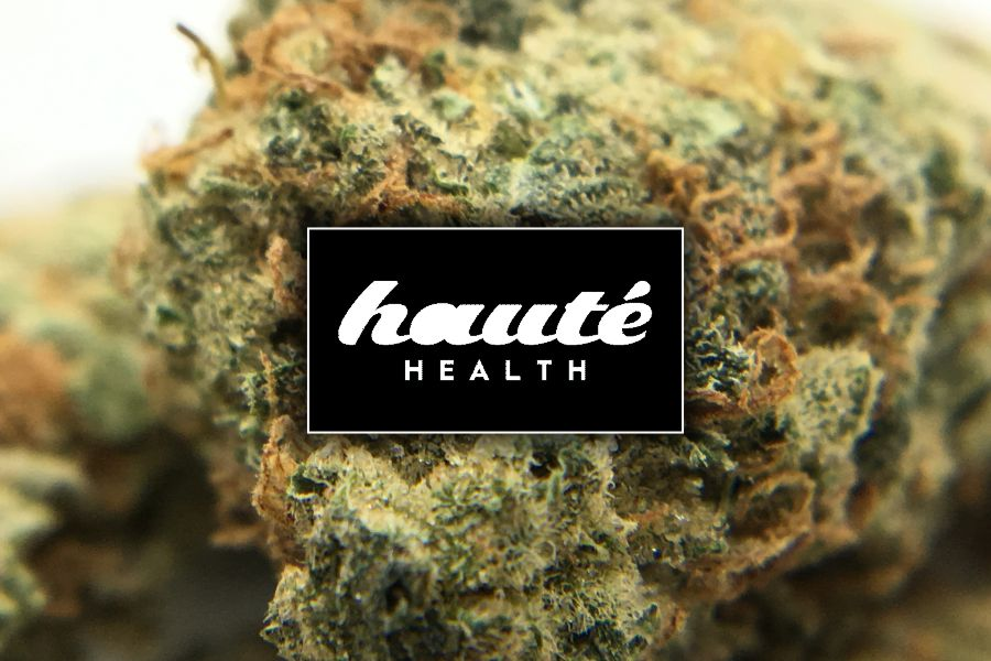 Haute Health Review feature
