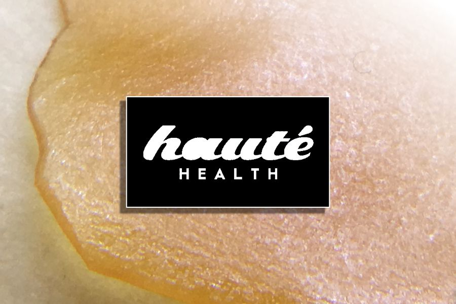 Haute Health Dispensary Review & Unboxing