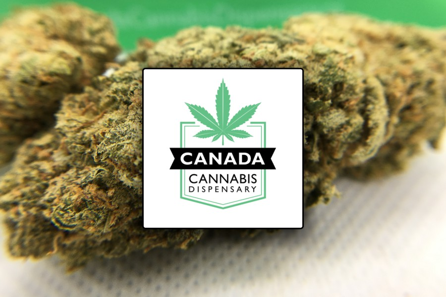 Canada Cannabis Dispensary Review & Unboxing