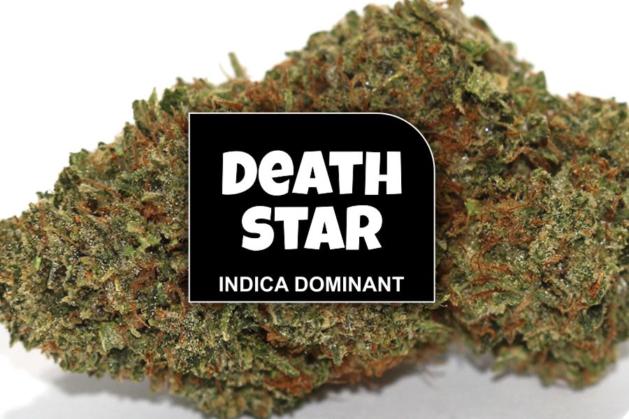 Death Star Strain Review & Information