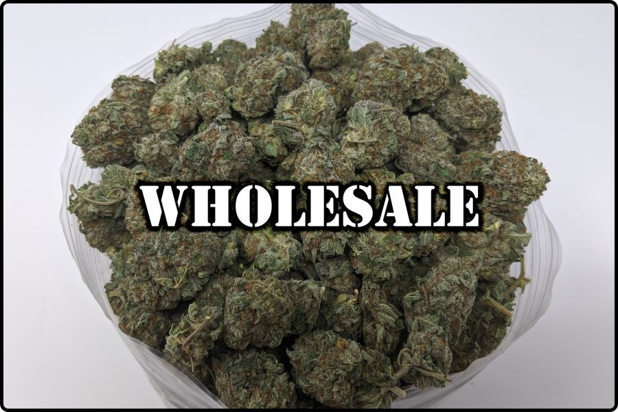 Wholesale Dispensary Canada, Your Guide to Buy Bulk Weed Online
