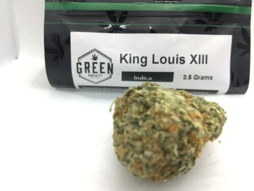 king-louis-xiii-strain-review-beauitful-bud