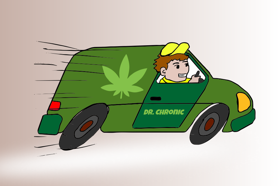 Same Day Weed Delivery Services Guide Canada