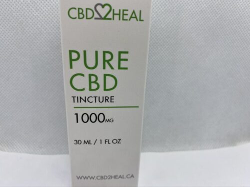 cbd-2-heal-review-pure-cbd-tincture