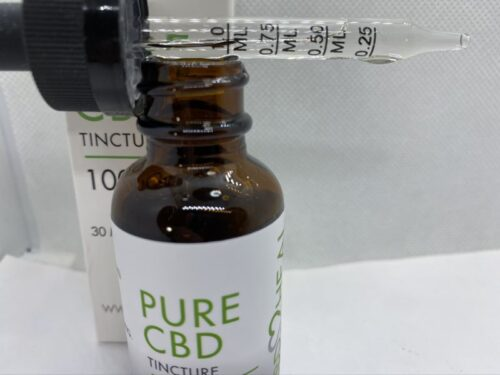 cbd-2-heal-review-pure-cbd-tincture-display
